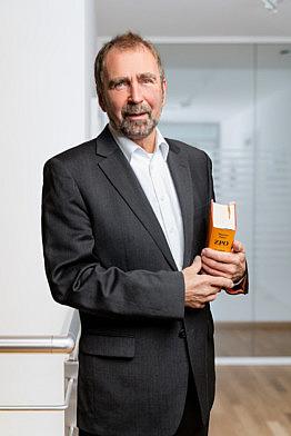 Rainer Posch